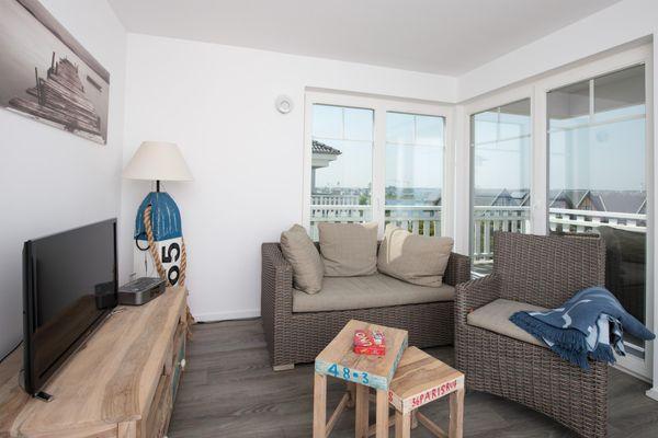 Marina View  -