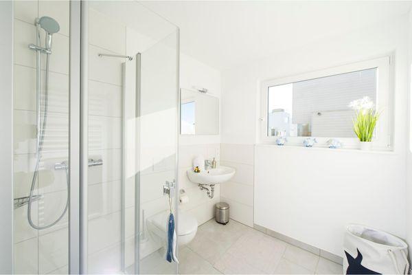 Biscaya  - Badezimmer