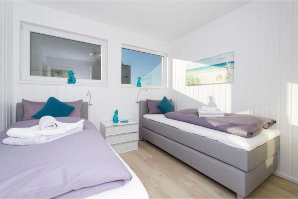 Biscaya  - Schlafzimmer