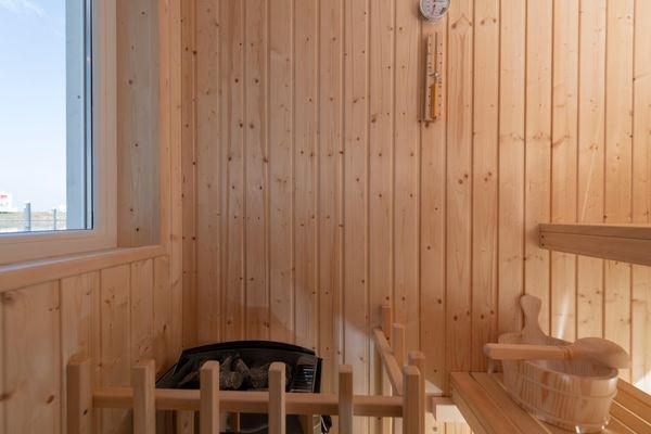 Haus im Meer  - Sauna