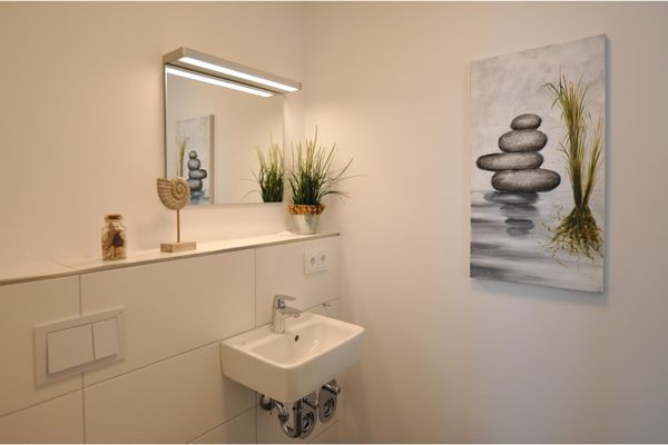 Kiek  - Badezimmer