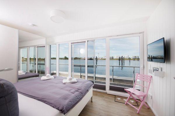 Key West  - Schlafzimmer