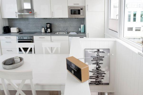 Key West  - Küche / Küchenzeile