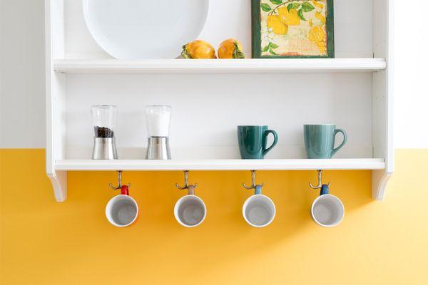 Schleiufer 54  - Küche / Küchenzeile