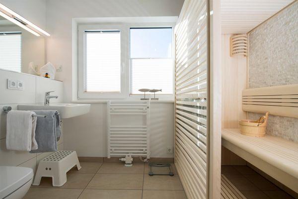Schleiufer 54  - Badezimmer