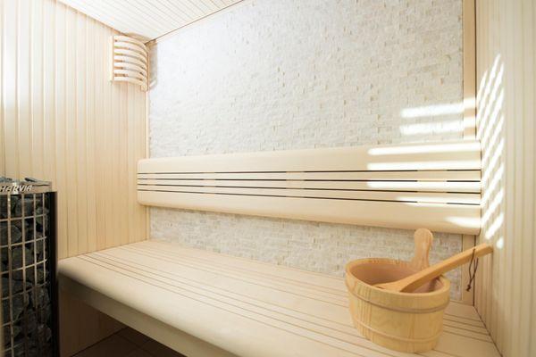 Schleiufer 54  - Sauna
