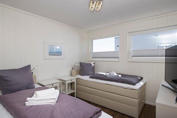 Triton  - Schlafzimmer