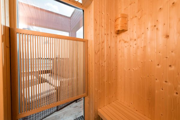 Hamptons Beach House  - Sauna