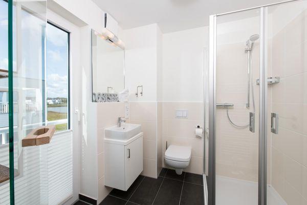 Hamptons Beach House - Badezimmer