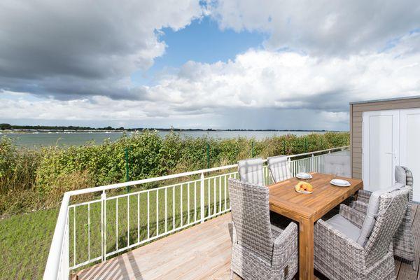 Hamptons Beach House - Terrasse