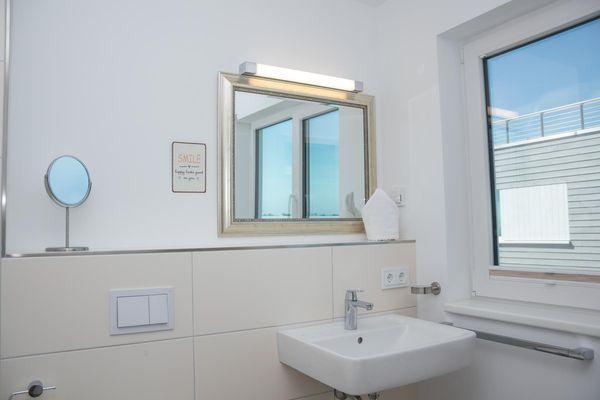 Achtern Schilf  - Badezimmer