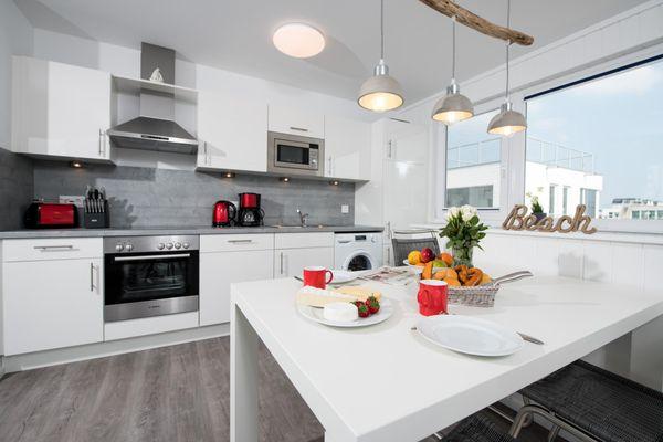 Sutsche  - Küche / Küchenzeile