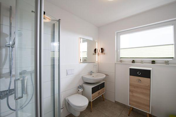 Sutsche  - Badezimmer