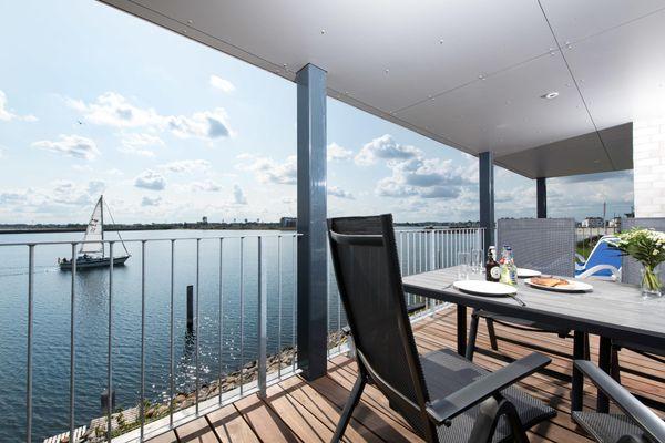 Perfect Place  - Balkon