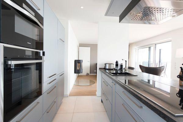 Perfect Place  - Küche / Küchenzeile