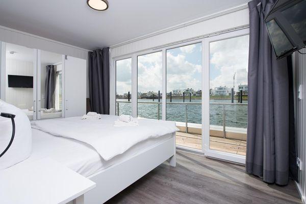 Bente  - Schlafzimmer