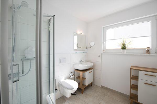 Bente  - Badezimmer
