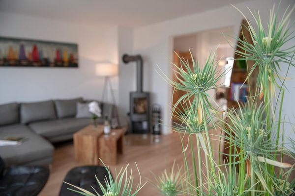 Strandelfe  - Wohnzimmer