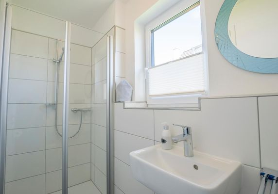 Vogelvilla - Badezimmer