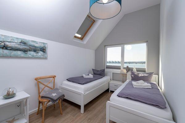 Sea Bay  - Schlafzimmer