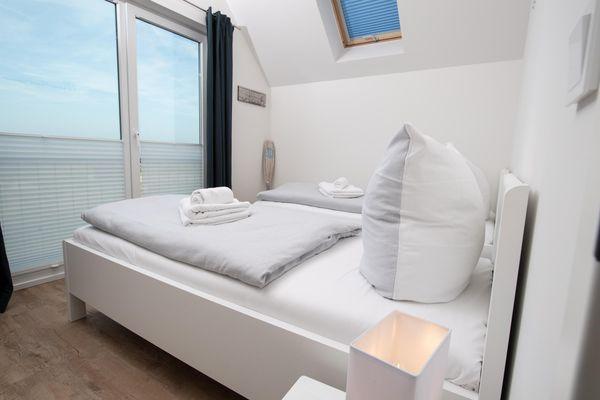 Ostseetörn  - Schlafzimmer