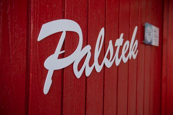 Palstek  - Fassade / Eingang