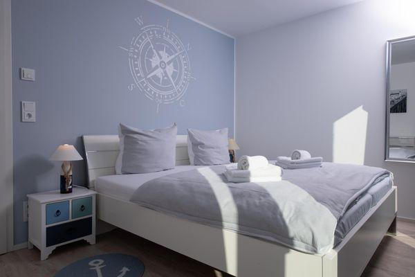 Palstek  - Schlafzimmer
