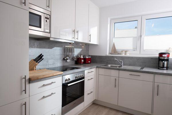 Palstek  - Küche / Küchenzeile