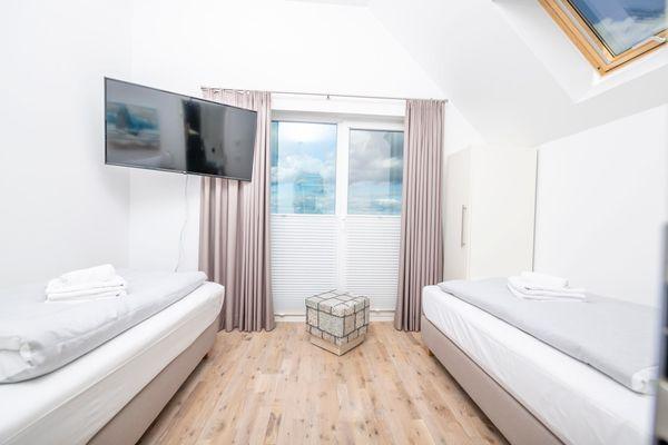 BlueLounge  - Schlafzimmer