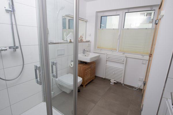 Seestern  - Badezimmer