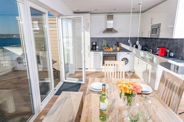 Hafenkante  - Küche / Küchenzeile