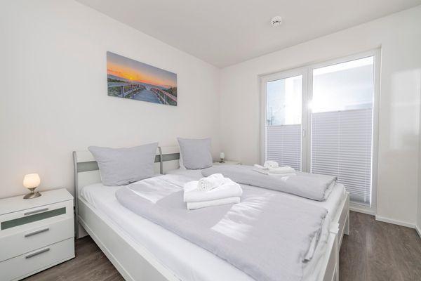 Meereszeit  - Schlafzimmer