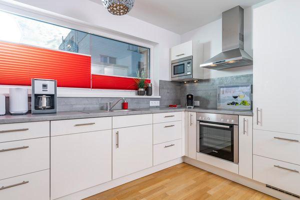 Schleikante  - Küche / Küchenzeile