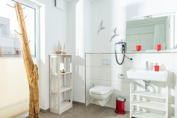 Schleikante  - Badezimmer