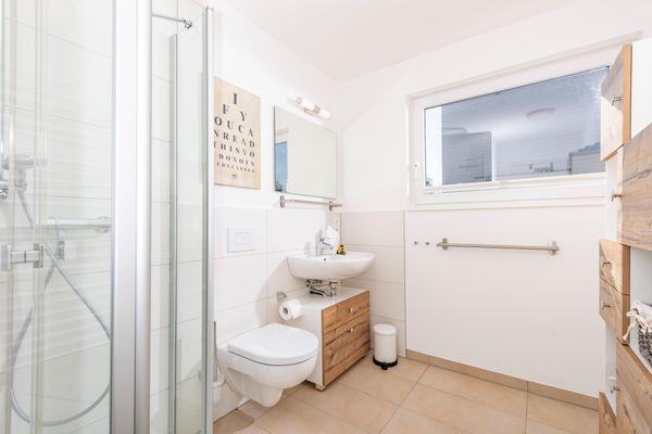 Seebär  - Badezimmer