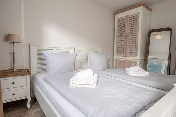 B-Lodge  - Schlafzimmer