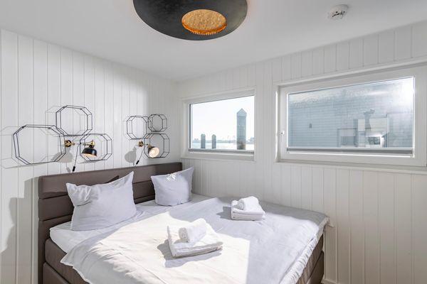 10° Ost  - Schlafzimmer