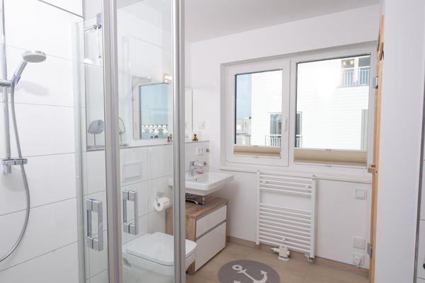 Palstek  - Badezimmer