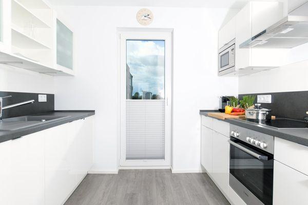 Barbara  - Küche / Küchenzeile