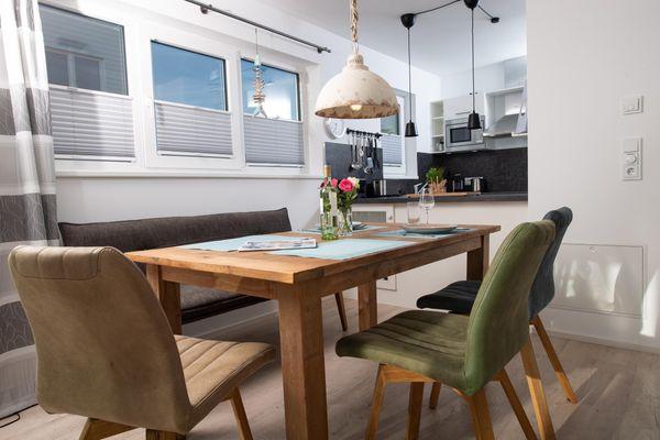 Lillehuus  - Küche / Küchenzeile