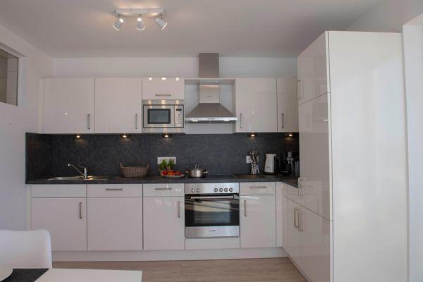 Marina 1  - Küche / Küchenzeile