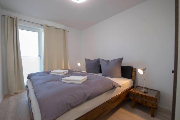 Marina 1  - Schlafzimmer