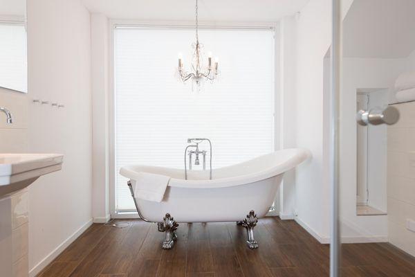 Träumerei  - Badezimmer