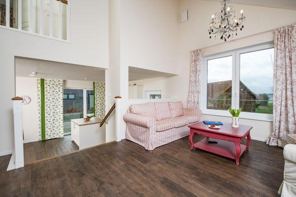 Träumerei  - Wohnzimmer