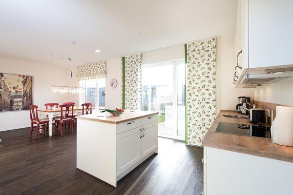Träumerei  - Küche / Küchenzeile