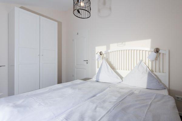 Träumerei  - Schlafzimmer