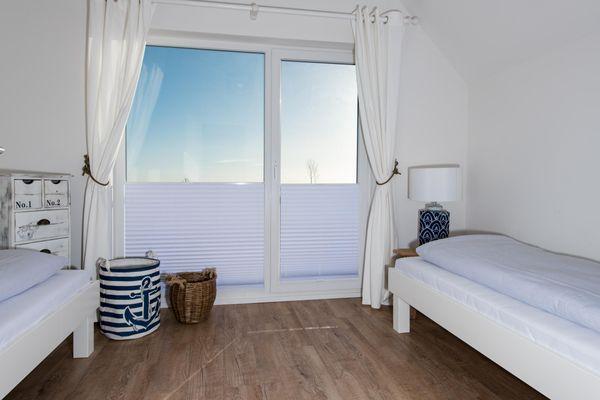 Newport  - Schlafzimmer