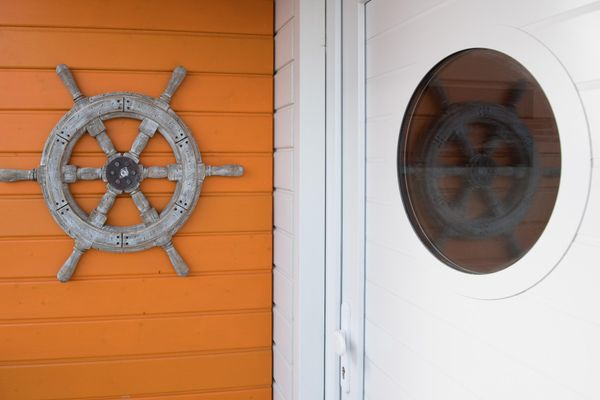 Newport  - Fassade / Eingang