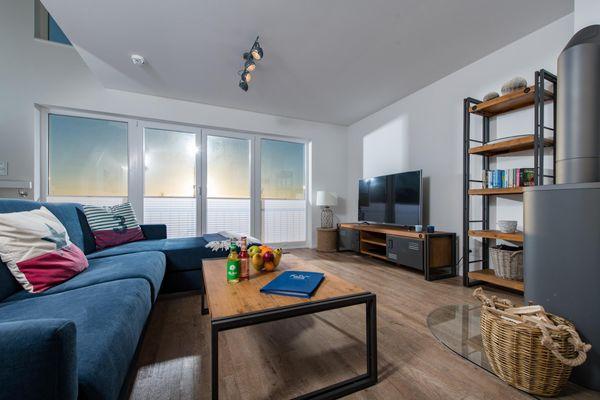 Newport  - Wohnzimmer