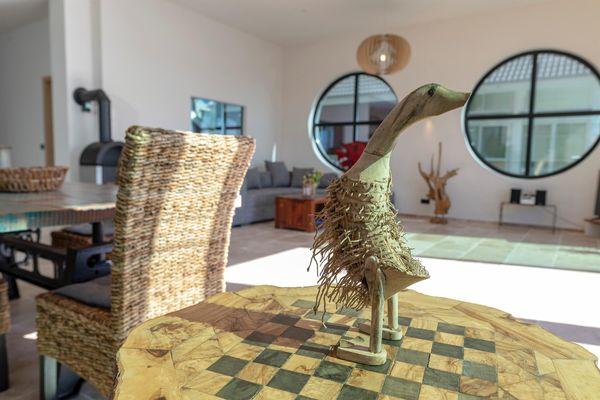 Jazz Cicero  - Wohnzimmer